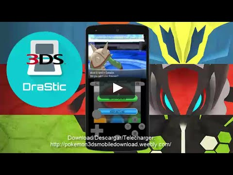 How To Download 3ds Drastic Emulator On Android
