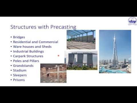 DESIGN OF PRECAST PRESTRESSED CONCRETE STRUCTURES - A PRIMER