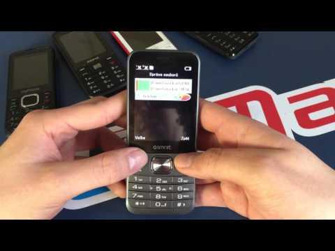 Mobilmax TV - vybíráme tlačítkový telefon