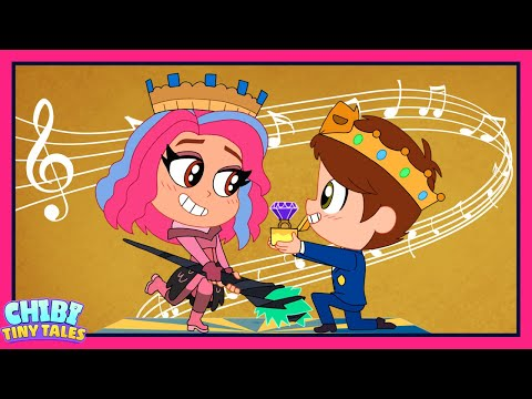 Download Queen of Mean | Chibi Tiny Tales | Descendants | Disney Channel Animation