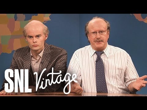 Weekend Update: Dennis Franz and John Malkovich  SNL