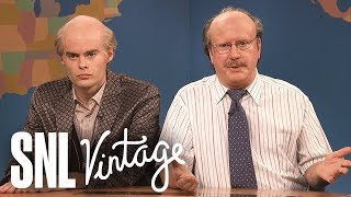 Weekend Update: Dennis Franz and John Malkovich - SNL
