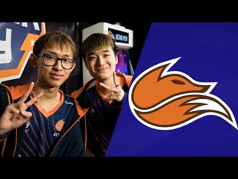 Adrian and Altec: 'Top 4 is the goal, I wouldn't be surprised if we make finals'