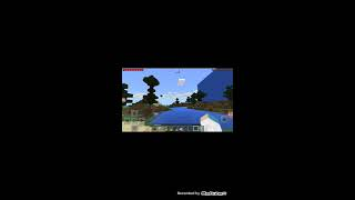 ПРО АР КИС ПРОТИВ ЦУНАМИ ИЗ ВОДЫ!!!!! майнкрафт minecraft 1#СЕЗОН1#серия цунами