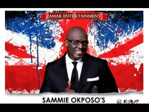 Sat/9/Jan: SAMMIE OKPOSO