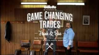 Game changing trades - Barry Hall - AFL