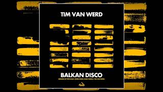 Play Balkan Disco (Pete Dash Remix)