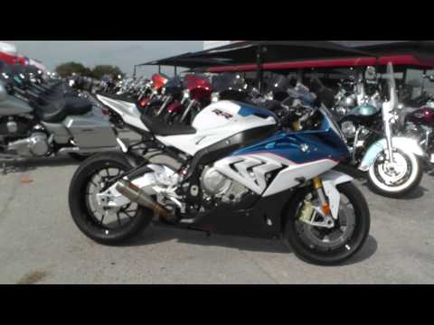 352309 - 2015 BMW S1000RR - Used motorcycles for sale