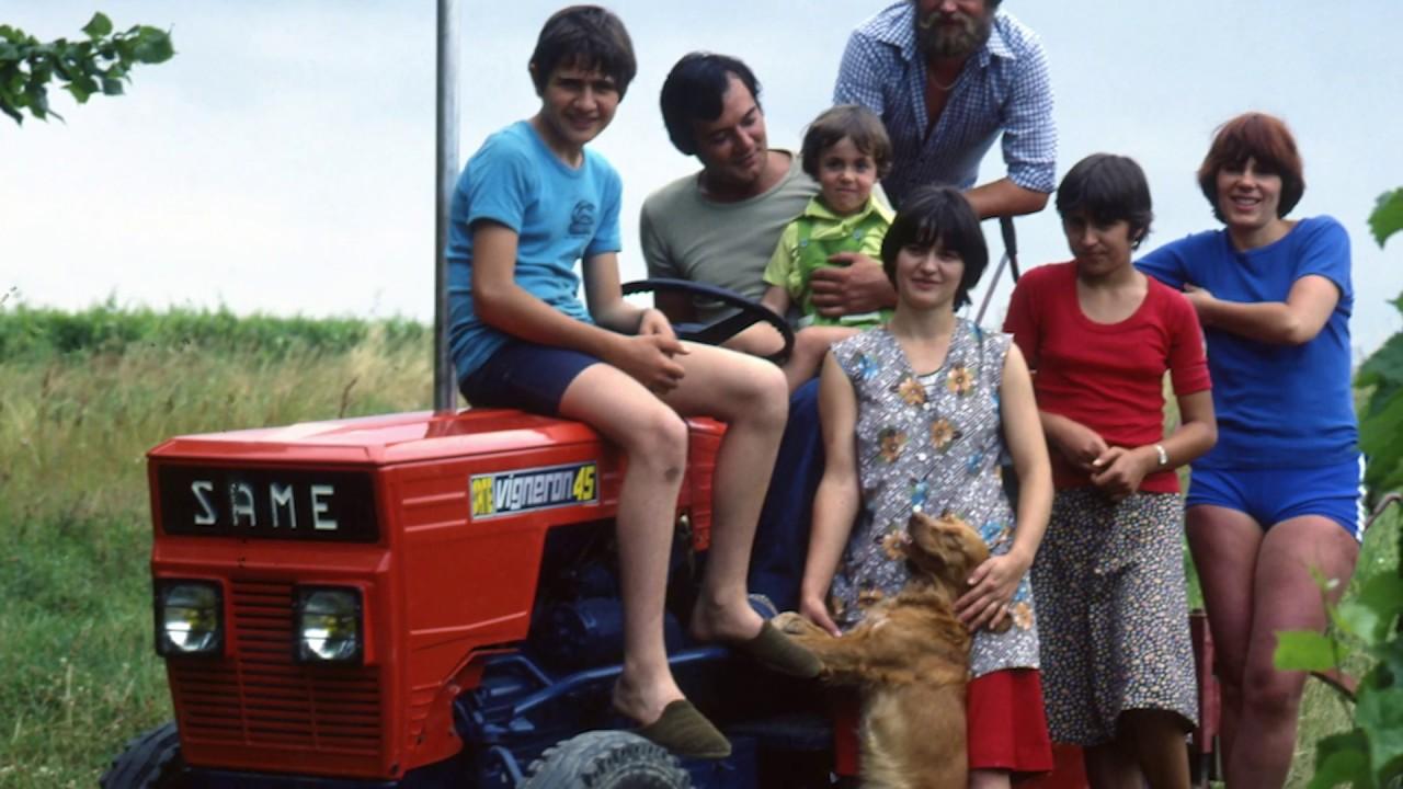 Le donne nel lavoro agricolo attraverso i documenti dell'Archivio Storico SDF