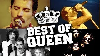 Baixar Top 40 Most Listened Queen Songs - The Best Of Queen 👑