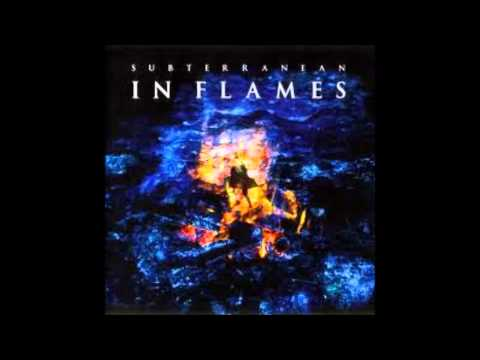 In Flames - Eye Of The Beholder (Metallica Cover)