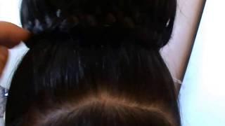 видео Причёски июля 2013