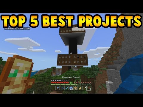 Top 5 Survival Projects & Why