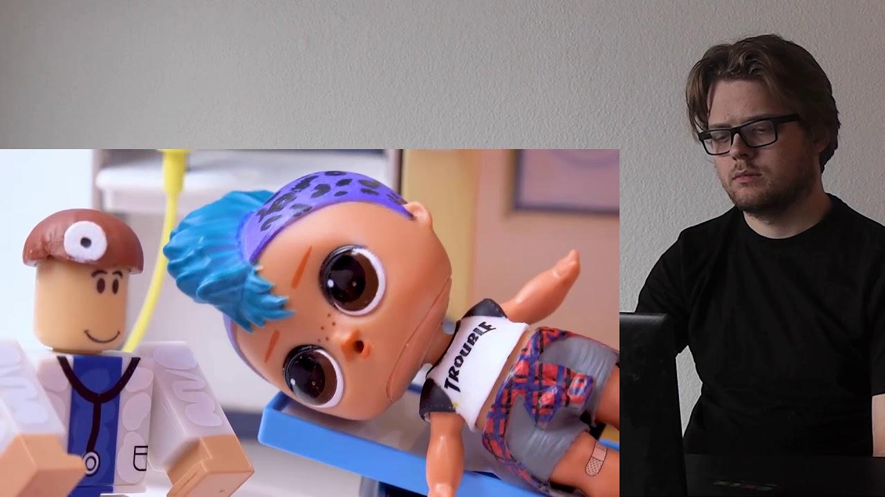 Punk fake hospital | Adult fotos)