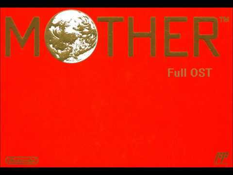 MOTHER/EarthBound Beginnings - Full OST [HD]