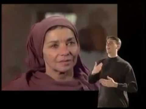 The Jesus Movie -  New Zealand Sign Language