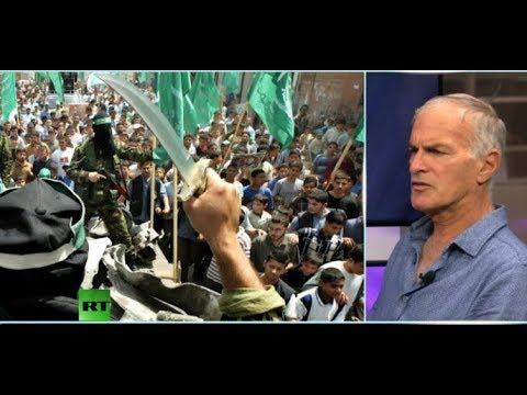 Life in Gaza with Norman Finkelstein