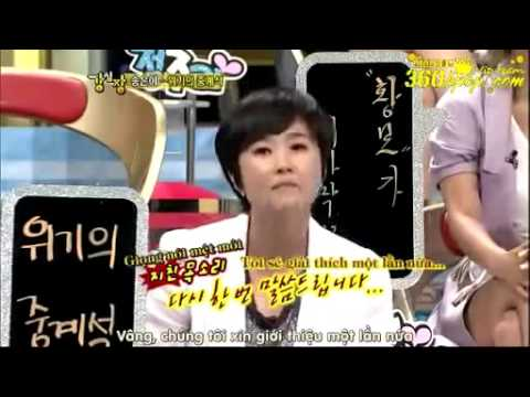 Strong Heart ep 36 vietsub
