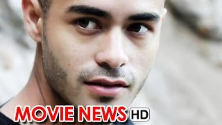 Movie News: Gabriel Chavarria lands lead role in 'War of the Planet of the Apes'