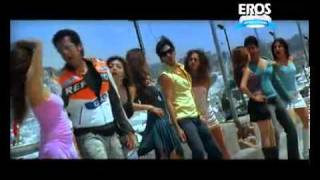 Chand Ko Tod Doonga song from Shaadi No  1
