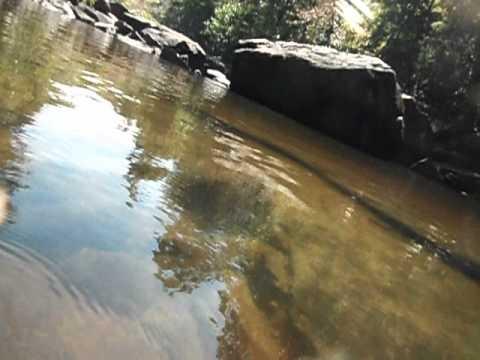 Underwater camera test 1