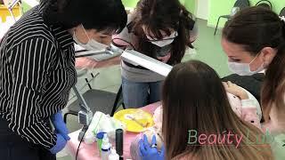 Курс микроблейдинга Beauty Lab. в Великом Новгороде