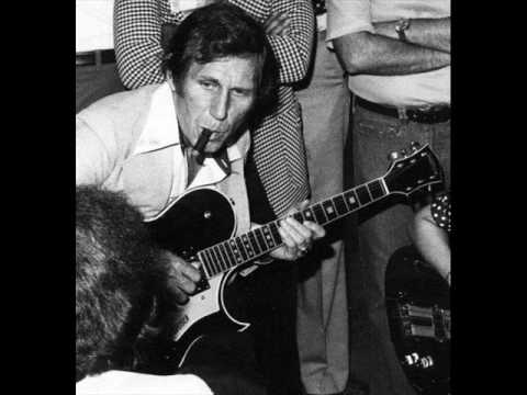 """Chet Atkins """"Ready For The Times To Get Better"""""""