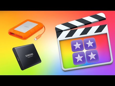 FCPX Media Management - Organize, Backup & Archive Media Mp3