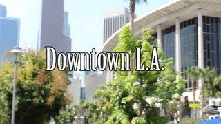 12 Cose da Fare a Los Angeles!