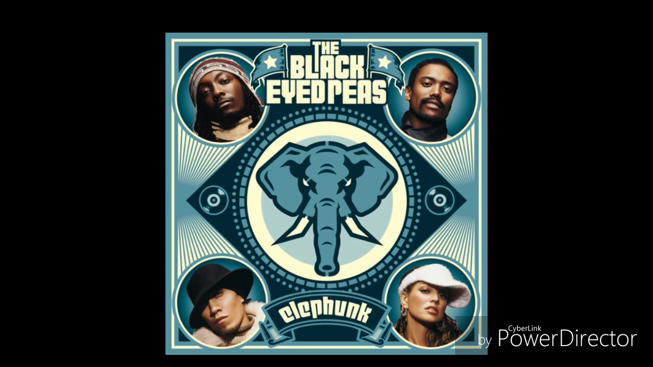 Download The Black Eyed Peas - The Elephunk Theme
