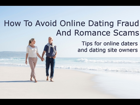 How To Avoid Online Dating Scams And Romance Fraud.  ID Theft Tips For Daters And Webmasters
