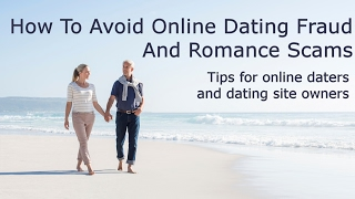 Online Dating Scam