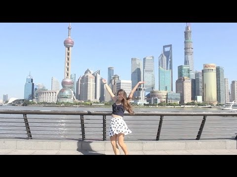 A Day in Shanghai