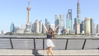A Day in Shanghai