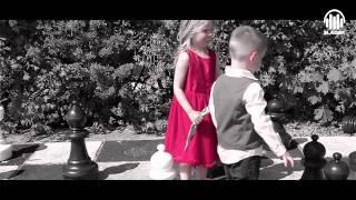 Bódi Csabi és Monita - Őrülten szeretlek (Official Music Video)
