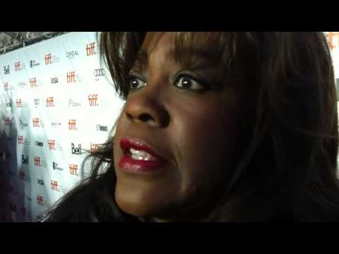 Chaz Ebert at TIFF 2013: The wife of Roger Ebert on the TIFF tribute to her late husband