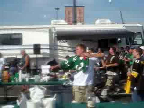 Eagles vs Steelers Tailgate 9.21.08