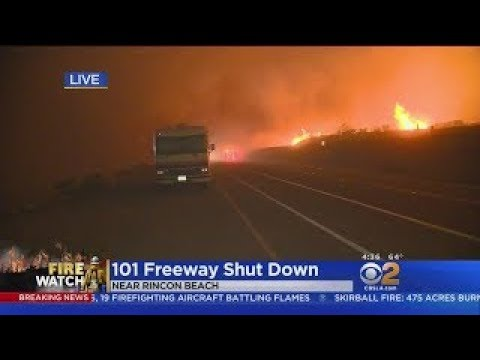 Under Attack! Directed Energy Weapons 911 and the California Fires