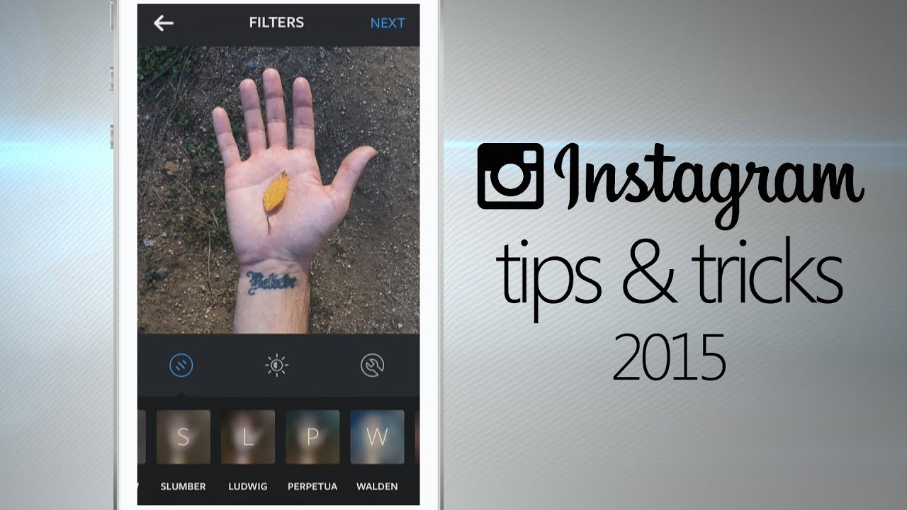 5 Tips and Tricks to Use Instagram