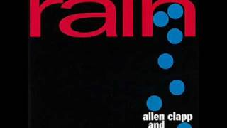 Allen Clapp and His Orchestra - Something Strange Happens