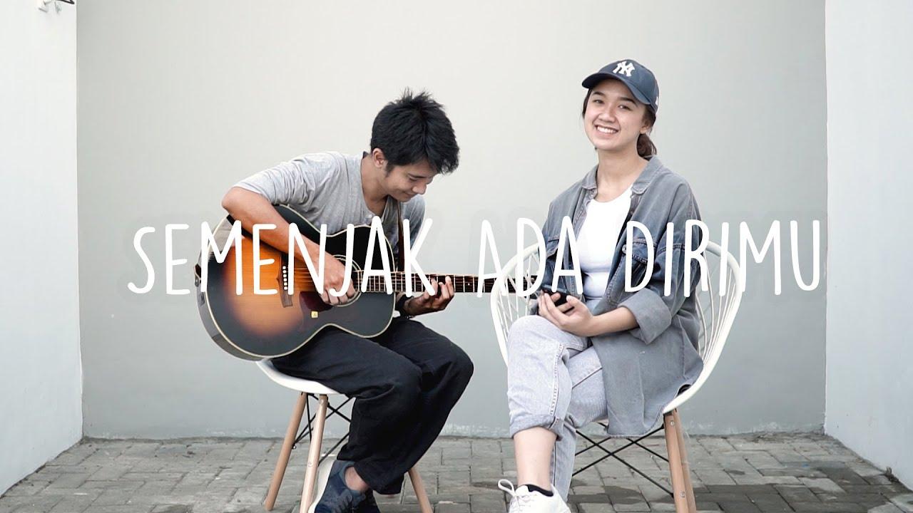 Download Semenjak Ada Dirimu - Andity (Bintan Radhita, Andri Guitara) cover