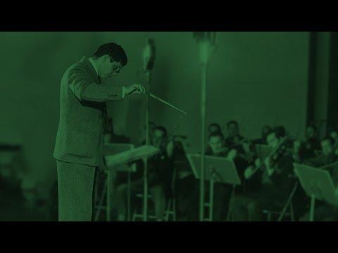 Orchestral Innovation Inspired by a Legend - Bernard Herrmann Composer Toolkit