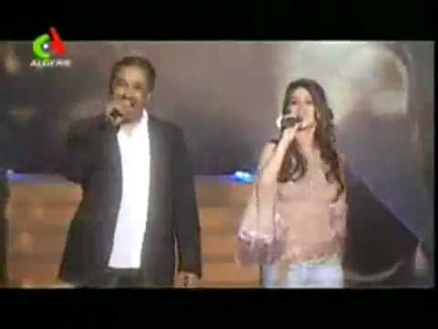 cheb khaled et diana haddad mp3