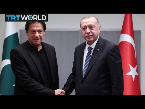 Erdogan on official visit to Pakistan for trade, military ties | Money Talks