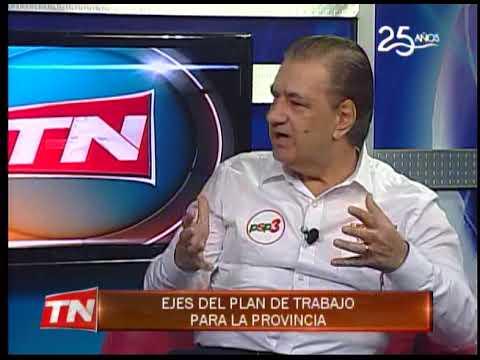 Alberto Merchán