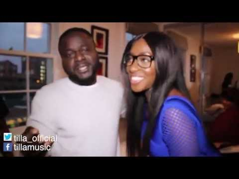 BTS Video: Tilla – Mawobe