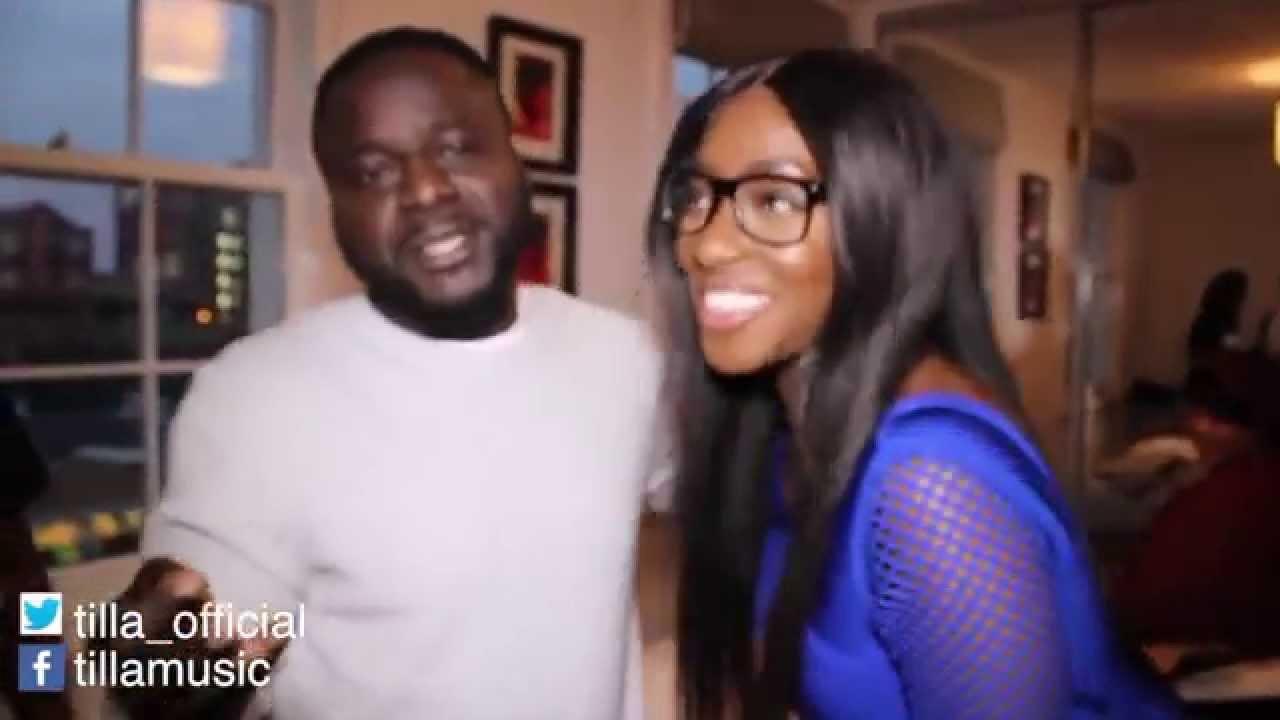 Download Tilla - Mawobe (Behind The Scenes)