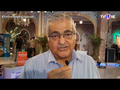 Hunar Foundation Representatives in Ishq Ramazan Transmission | TV One Web Exclusive