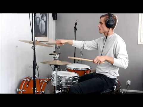 Kungs - More Mess Ft. Olly Murs & Coely (Drum Cover)