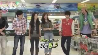 Running Man (Kwangsoo, Joongki) ~Same-Aged Friends~ FMV